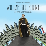 William, Prince of Orange, was a popular young nobleman who was known for his tact … until his king enacted a brutal plan that he couldn't, in good conscience, keep silent about. William the Silent of the Netherlands is the inspiring tale of a prince who gave everything in his fight to build an independent, tolerant nation. It retails for $7.99 and is available from Amazon Europe, Amazon UK, Amazon.com, and the international Book Depository.