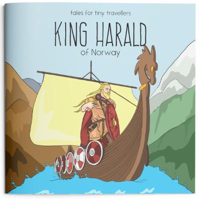 CoverKingHarald