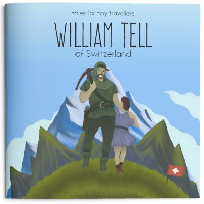 CoverWilliamTell