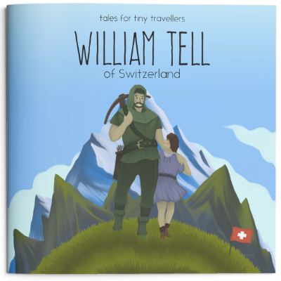 CoverWilliamTell
